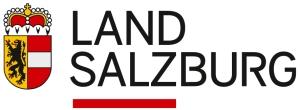 Logo des Landes Salzburg
