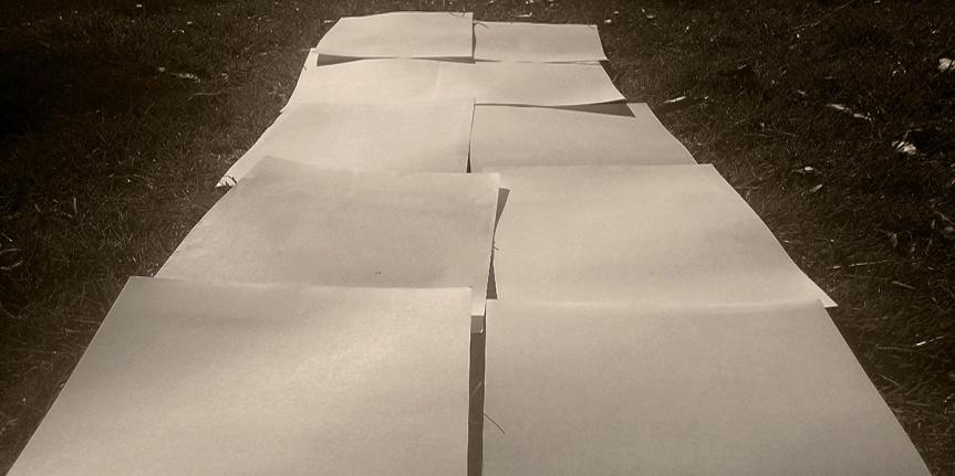 Caminos de papel, encuentros literarios enespañol.